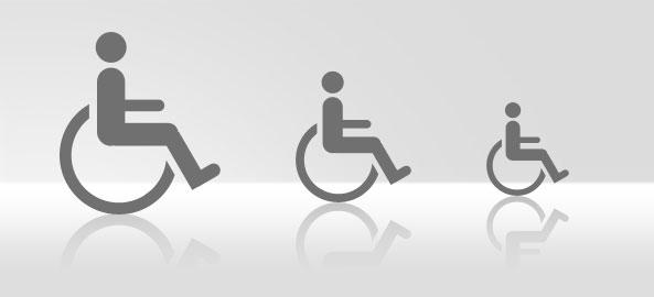 Ułatwienia dla niepełnosprawnych USA