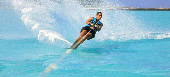 Sporty wodne USA